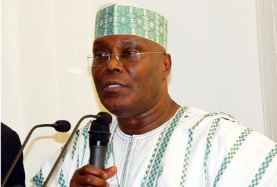 Why I've Not Visited United States - Presidential Hopeful, Atiku Reveals