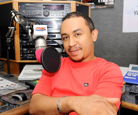 "Daddy Freeze Praises Prophet TB Joshua for Speaking the ""Biblical Truth"" on Tithing (Video)"