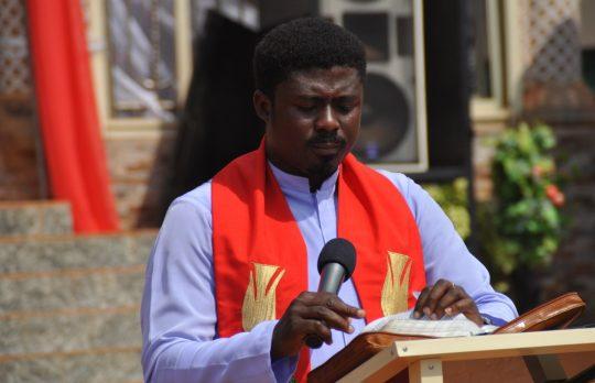 Anambra Election: How Buhari, Jonathan helped Obiano Defeat APC, PDP - Rev Fr Ebube Muonso