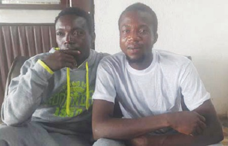I Paid N.5million for the Journey from Benin to Slavery - Libyan Returnee Laments