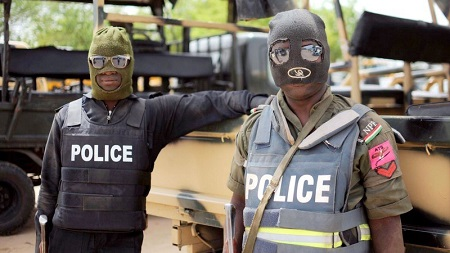 #EndSARS: Nigerians Call for Scrapping of SARS