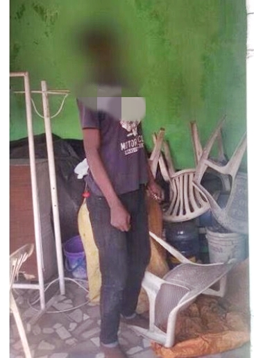 Residents In Shock As Young Man Commits Suicide In Rumuibekwe