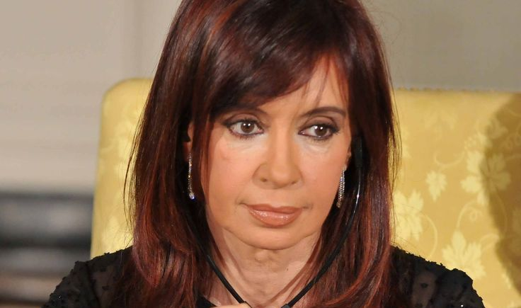 Ex-President of Argentina in Hot Soup as Judge Orders for Her Arrest