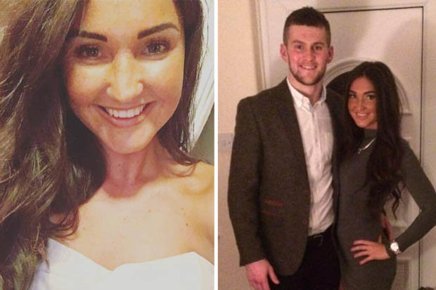 Shock as Girlfriend of Ex-Manchester City Football Star Kills Herself at a Beauty Spot