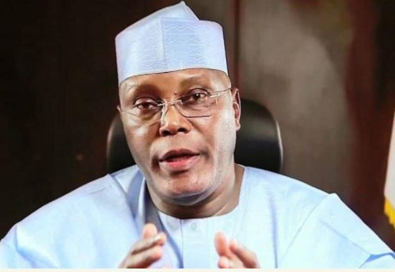 2019: Atiku's Plan Shaky As Governors Seize PDP