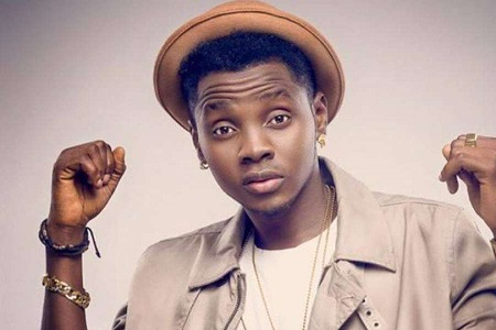 How Kiss Daniel Earned Monthly Salary Of 30k, Missed Father's Burial And Got Blocked By Basketmouth On Instagram