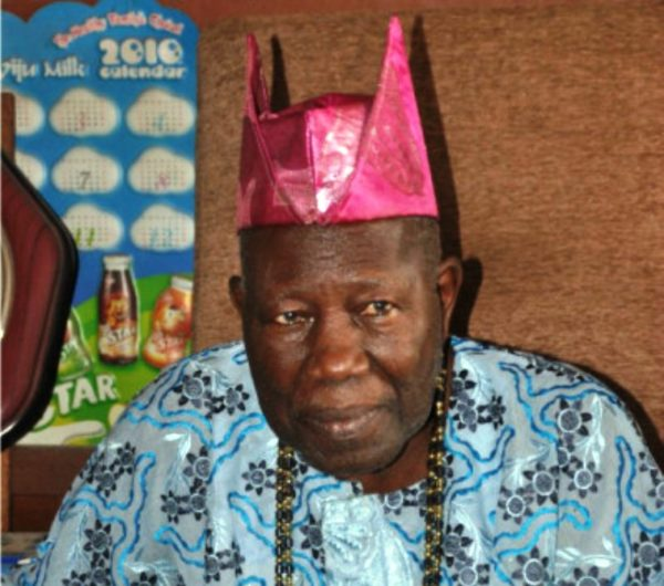 Serious War as Olubadan Battles 21 Other Kings in Oyo State