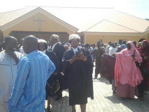 Court Halts Sack of Over 20,000 Teachers in Kaduna State