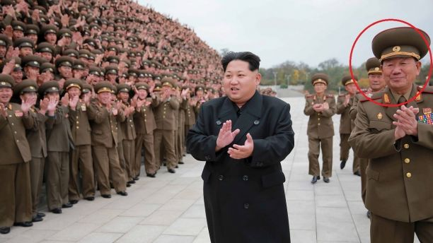 Kim Jong Un 39 S Powerful Military Aide Reportedly Executed