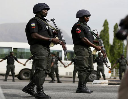 Police nabs 67people in Akwa Ibom for Armed Robbery, Cultism