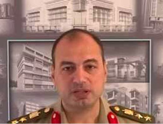 Army Colonel Condemned To Spend 6 Years In Jail By Military Court