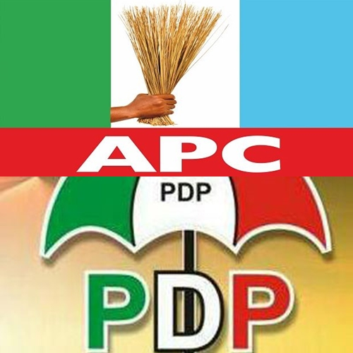 apc and pdp clash over 1 billion cash to fight boko haram