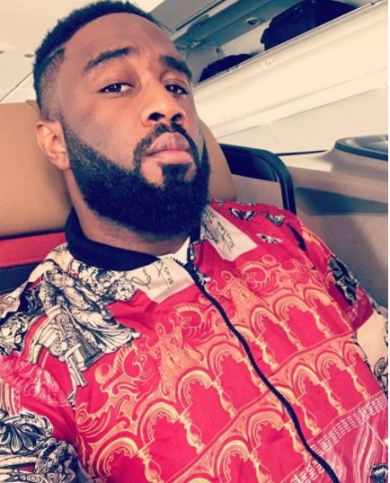 Nigerian Singer, Praiz Speaks After He was Arrested by SARS Operatives