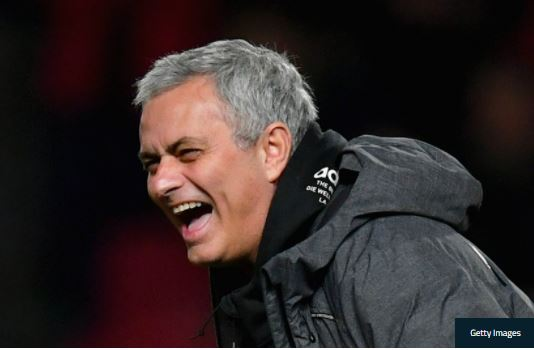 Mourinho Escapes Punishment by English FA