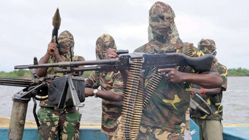 Militants Write Explosive Letter to Buhari, Demands $1bn Share from Excess Crude Account