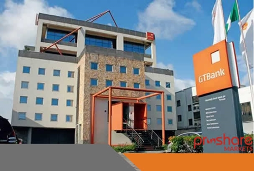 GTBank Speaks on Arrest of Innoson, EFCC Controversy, Alleged Massive Withdrawals by Bank Customers