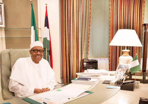 "We'll Annihilate Those Against Unity of Nigeria - President Buhari Speaks on ""Christmas Day"""
