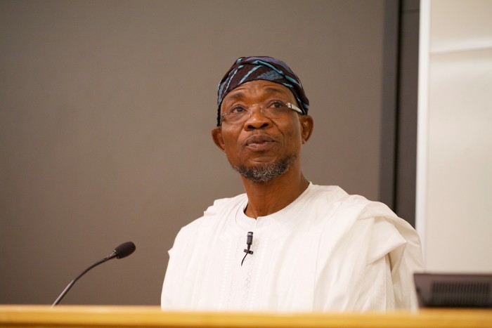 BREAKING News: Osun State in Crisis as Lecturers Declare Indefinite Strike Over Half Salary