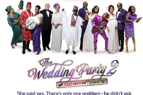 Check Out The Best Nollywood Movies Of 2017