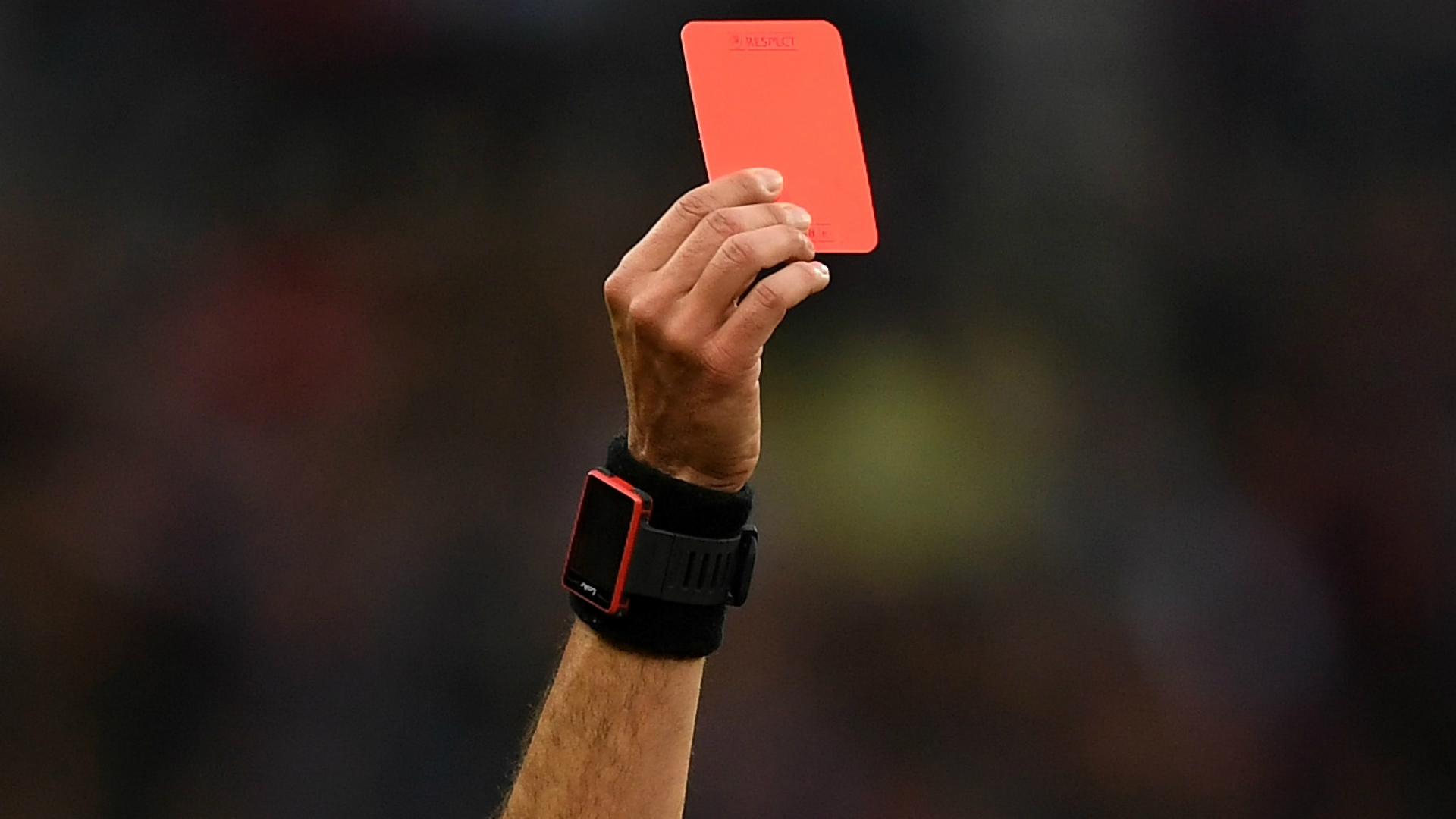 How A Footballer Beat Referee To Death For Showing Him a Red Card During Match