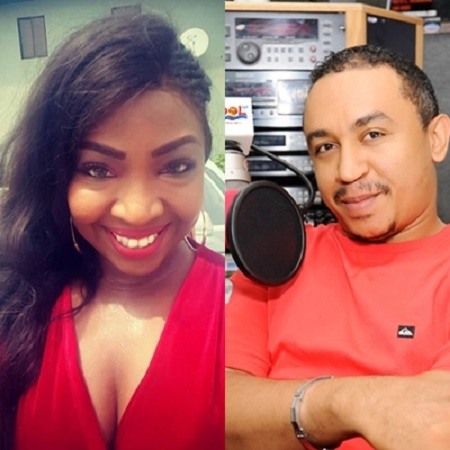 Daddy Freeze Replies Lagos Big Girl, Exposes Her Lies Over MerryBet Deal (See Evidence)