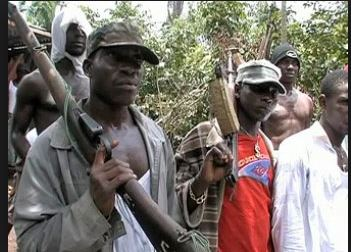 6-Man Armed Kidnappers Abduct Ex-Delta Lawmaker