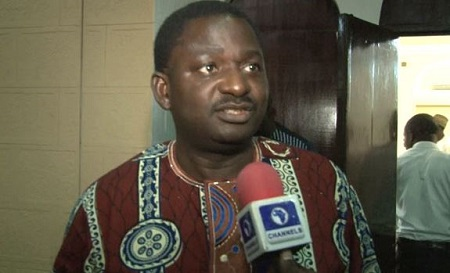 'I Spoke with President Buhari Today and This is What He Told Me' - Femi Adesina Opens Up