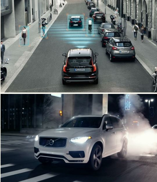 volvo promises deathproof cars by 2020 using these features  photos