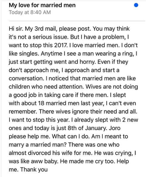 meet married men