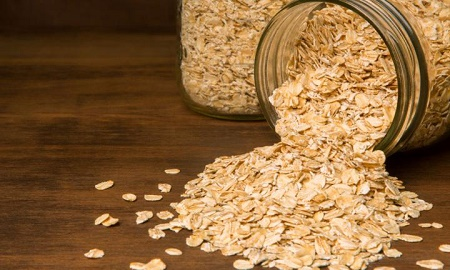 Four Nutritional and Health Benefits of Eating Oats