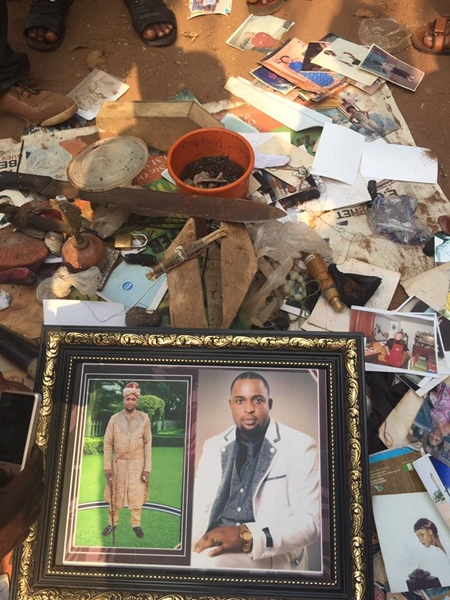 How Benin Pastor was Exposed After Sleeping with Married Woman