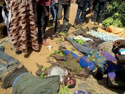 We Can Prove That 808 People Were Killed In Southern Kaduna – Catholic Church Makes New Revelation
