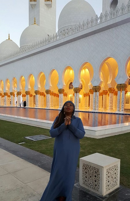 my christian experience in a mosque My experience: being christian in college  being a non-denominational christian,  from the christian girl who visited a mosque and had her perspective changed.