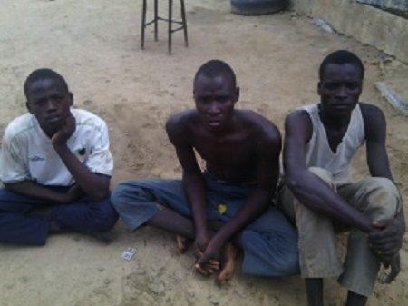 Fear Of Boko Haram Grips Kwara State Residents