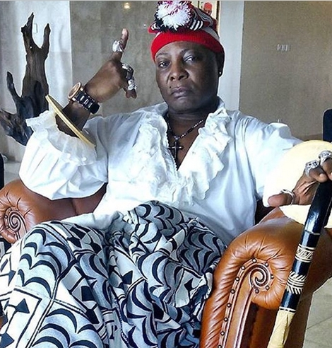 Go Back Home and Develop South-east Instead of Biafra Agitation - Charly Boy Lambast Igbo Brothers