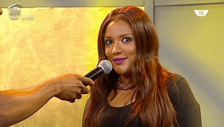 Image result for gifty of big brother naija