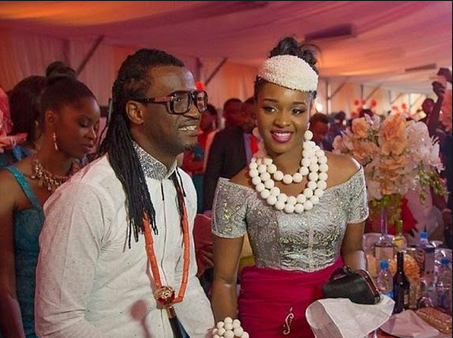 Paul Okoye, P-Square, Entertainment, United State, News, Twins,