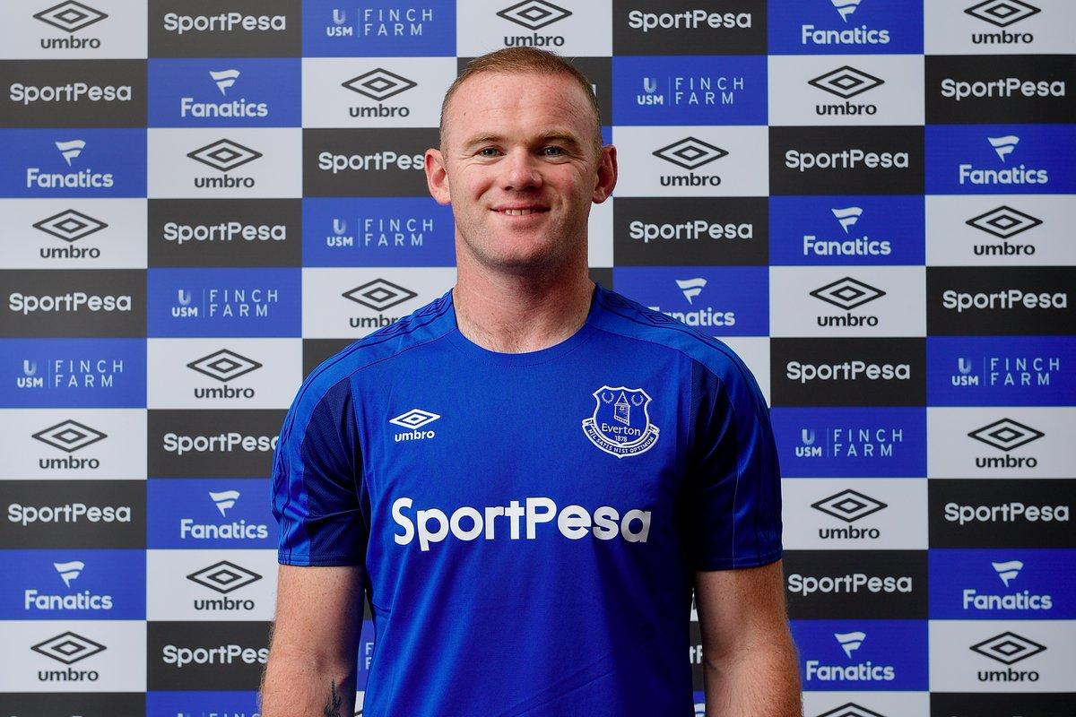Everton, manchester United, Sports, Football, News, Breaking, Wayne Rooney,