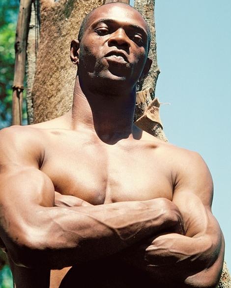 Atlanta, Roots, Ji-Tu Cumbuka, Actor, Hollywood, Entertainment, Karen Handel, Movies,