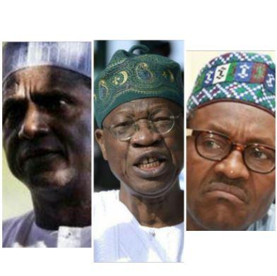 Muhammadu Buhari, Boko Haram, Umar Musa Yar'Adua, Muhammadu Buhari, news, Lai Mohammed, Action Congress of Nigeria,