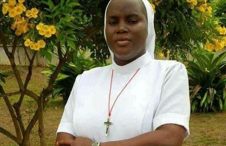 Panic as Unknown Gunmen Whisk Away Catholic Nun to the Unknown in Kogi (Photo)
