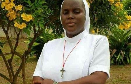 Panic as Unknown Gunmen Whisk Away Catholic Nun to the Unknown in Kogi (Photo)