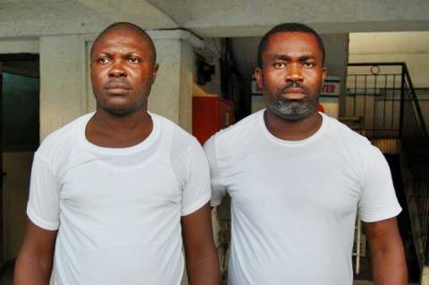 How Notorious Oil Thieves Broke Down in Tears as High Court Sentenced Them to 20 Years in Prison