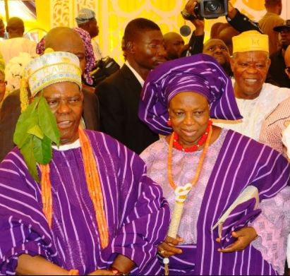 Tinubu's Closest Political Ally, Bisi Akande Struck by Massive Tragedy