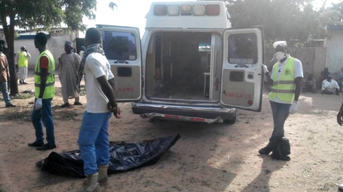 Bomb Explosions: 16 Killed, 20 Others Injured as Four Suicide Bombers Attack Villages in Bornu