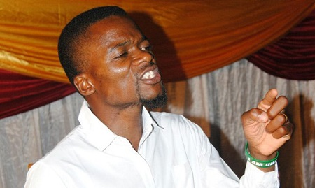 Wow: Popular Pastor Stuns Church Members, Sells 'Anointed Sand' for Miracles