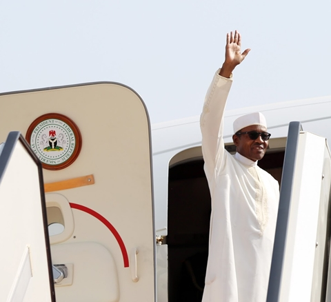 Buhari Did 'Practically' Nothing to Save Nigeria's Economy, Spent Time on 'Mystery' Illness - Financial Times UK