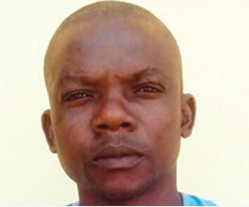 I Went Into Kidnapping to Make Money Like Evans - Suspect Confesses How Attempt to Abduct Only Child Failed