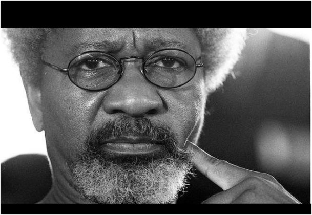 Rare Throwback Photos of Nobel Laureate, Wole Soyinka as He Celebrates 83rd Birthday