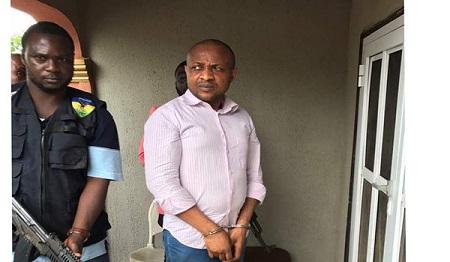 Inspector-general of police, Billionaire Kidnapper, News, Nigeria Police Force, Evans